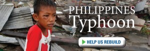 Volunteer in the Philippines