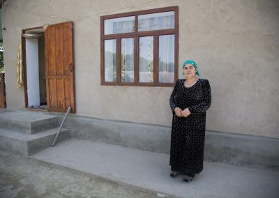 Microfinance in Tajikistan_Habitat for Humanity Ireland