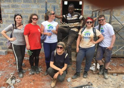 Law Society of Ireland in Zambia_Habitat for Humanity Ireland