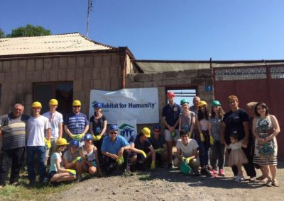 St Columba's in Armenia_Habitat for Humanity Ireland (4)