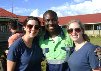 Gonzaga College in Zambia_Habitat for Humanity Ireland