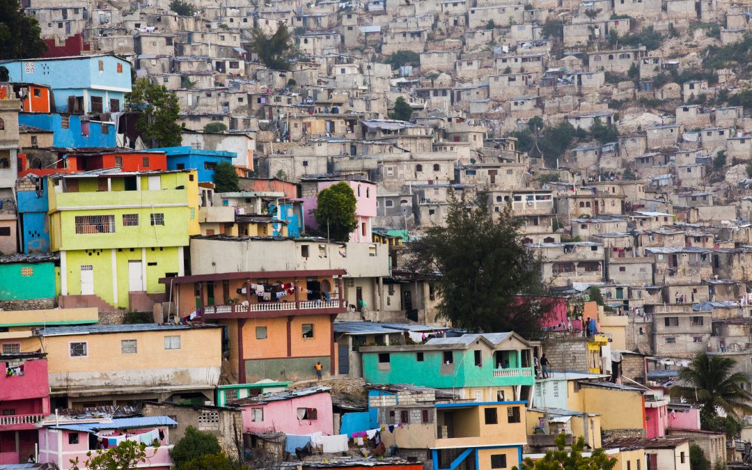 The Global Need for Affordable Housing and Sustainable Cities