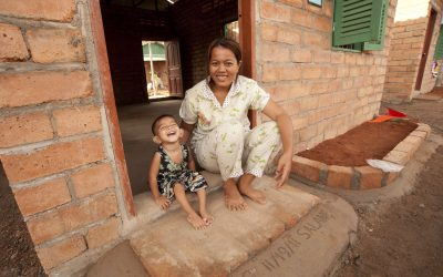 Water and Sanitation Programmes in Cambodia